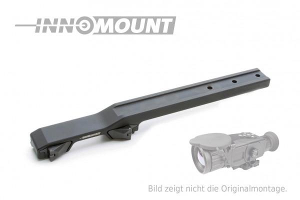 Montage Rapide (SSM) pour Tikka T3 - InfiRay Xsight (Liemke Sperber 50 & 64 / Lahoux Scope)