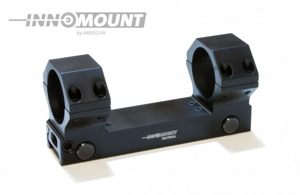 Taktische Festmontage - Ring 30mm - BH 18mm