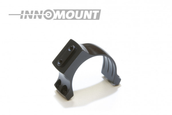 Ring upper part with universal interface - ring 40mm - alignment 45°