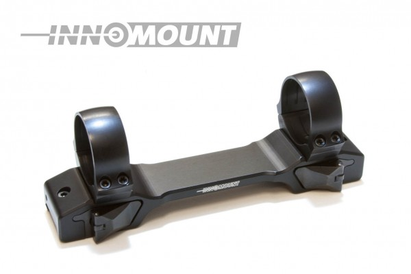 Fixed mount for Sauer 303