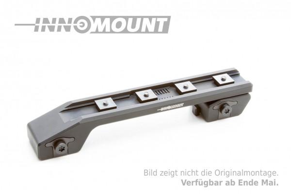Festmontage - Sako - zweiteilig variabel - I Ray Mini