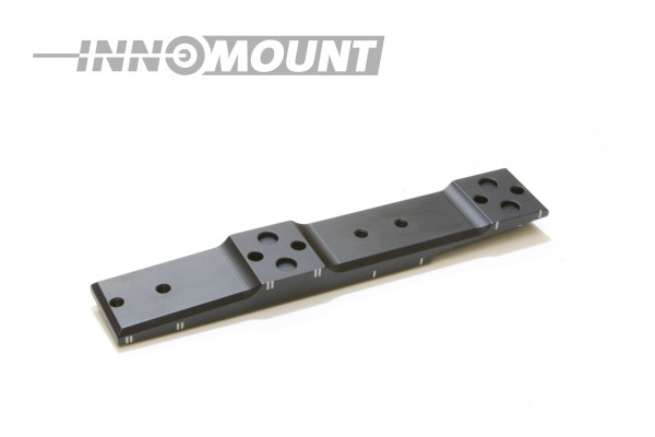Adapter plate offset - ring - 11mm
