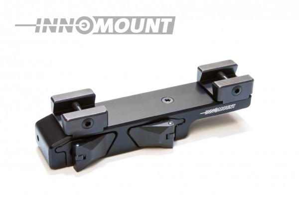 Montage Rapide(SSM) pour 12mm Prisma - Rail LM