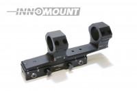 Taktische Schnellspannmontage Flex offset - Ring 30mm - BH 34mm - 0-20MOA