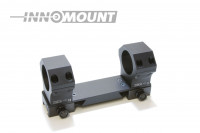 Tactical fixed mounting Flex - ring 30mm - BH 23mm - 0-20MOA